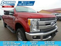 Ford Super Duty F-250 SRW Lariat 2017