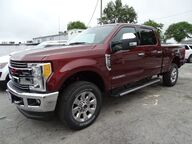 2017 Ford Super Duty F-250 SRW Lariat Winder GA