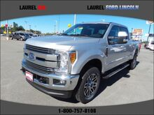 2017_Ford_Super Duty F-250 SRW_Lariat_ Laurel MS