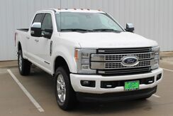 2017_Ford_Super Duty F-250 SRW_Platinum_  TX