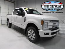 2017_Ford_Super Duty F-250 SRW_Platinum_ Carol Stream IL