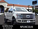 2017 Ford Super Duty F-250 SRW Platinum San Antonio TX