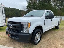 2017_Ford_Super Duty F-250 SRW_XL_ Monroe GA