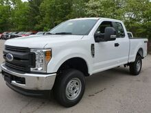 2017_Ford_Super Duty F-250 SRW_XL_ Norwood MA