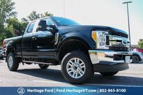 Ford Super Duty F-250 SRW XL 2017