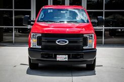 2017_Ford_Super Duty F-250 SRW_XL_ Hardeeville SC
