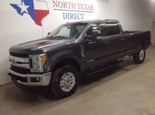 2017_Ford_Super Duty F-250 SRW_XLT FX4 4x4 Camera Bluetooth Touch Screen_ Mansfield TX