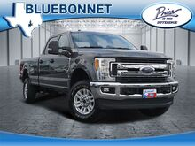 2017 Ford Super Duty F-250 SRW XLT San Antonio TX