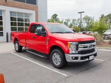 2017_Ford_Super Duty F-250 SRW_XLT_ Hardeeville SC
