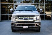 2017 Ford Super Duty F-350 DRW King Ranch