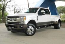 2017_Ford_Super Duty F-350 DRW_King Ranch_ Carrollton TX