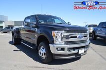 2017 Ford Super Duty F-350 DRW Lariat Grand Junction CO