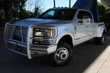 2017_Ford_Super Duty F-350 DRW_Platinum_ Carrollton TX