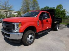 2017_Ford_Super Duty F-350 DRW_XL_ Norwood MA
