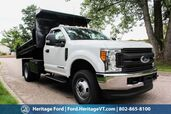2017 Ford Super Duty F-350 DRW XL