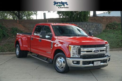 2017 Ford Super Duty F-350 DRW XLT Hickory NC