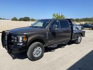 2017 Ford Super Duty F-350 SRW  Goldthwaite TX