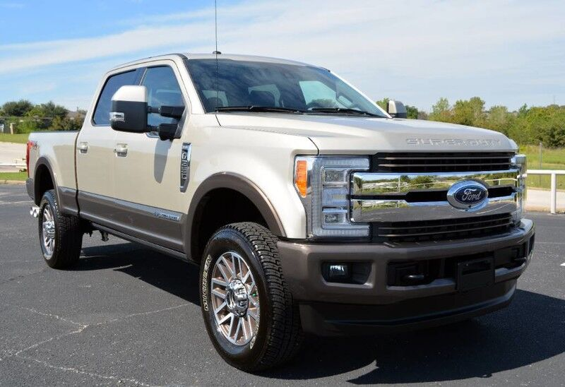 Vehicle details - 2017 Ford Super Duty F-350 SRW at RLB Auto Group Fort Worth - RLB Auto Group