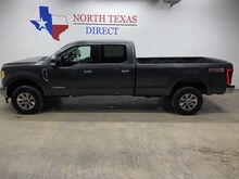 2017_Ford_Super Duty F-350 SRW_FREE HOME DELIVERY! FX4 4x4 Diesel Navigation Crew Dual Cameras_ Mansfield TX