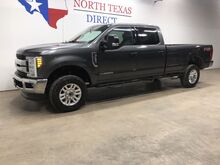 2017_Ford_Super Duty F-350 SRW_FREE HOME DELIVERY! FX4 4x4 Diesel Touch Screen Crew Camera_ Mansfield TX