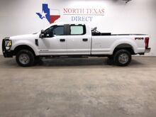 2017_Ford_Super Duty F-350 SRW_FREE HOME DELIVERY! FX4 4x4 Ranch Hand Diesel Crew Camera_ Mansfield TX