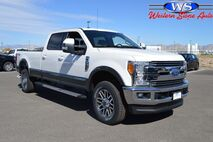 2017 Ford Super Duty F-350 SRW Lariat Grand Junction CO