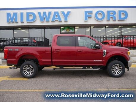 2017_Ford_Super Duty F-350 SRW_Lariat_ Roseville MN