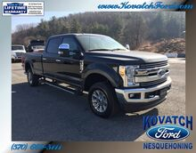 2017_Ford_Super Duty F-350 SRW_Lariat_ Nesquehoning PA