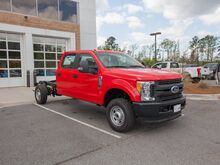 2017_Ford_Super Duty F-350 SRW_XL_ Hardeeville SC
