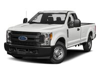 Ford Super Duty F-350 SRW XL 2017