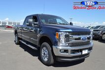2017 Ford Super Duty F-350 SRW XLT Grand Junction CO