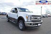 2017 Ford Super Duty F-350 SRW  Grand Junction CO