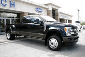 2017 Ford Super Duty F-450 DRW King Ranch