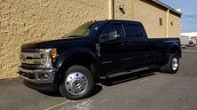 Ford Super Duty F-450 DRW Lariat 4x4 / NAV / SUNROOF / CAMERA / 176 WB 2017