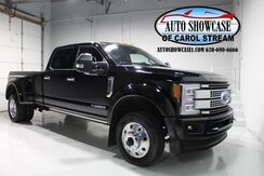 2017_Ford_Super Duty F-450 DRW_Platinum FX4_ Carol Stream IL