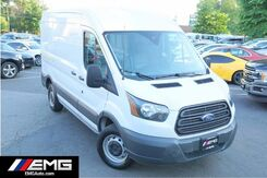 2017_Ford_T-250 Transit Cargo Van_Medium Roof 130 Cargo 1 Owner Backup Camera_ Avenel NJ