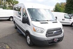 2017_Ford_T-350 Transit Wagon_XLT Medium Roof 148 Backup Camera 15 Passenger_ Avenel NJ