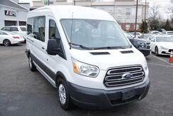 2017_Ford_T-350 Transit Wagon_XLT Medium Roof 148 Transit 12 Passenger 1 Owner_ Avenel NJ