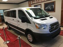 2017_Ford_TRANSIT 15 PASSENGER_350 Wagon Low Roof XLT 60/40 Pass. 148-in. WB_ Charlotte NC