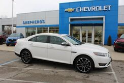 2017_Ford_Taurus_Limited_ Rochester IN