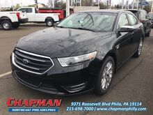 2017_Ford_Taurus_Limited_  PA