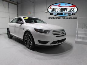 Ford Taurus Limited AWD 2017