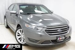 2017_Ford_Taurus_Limited Backup Camera 1 Owner_ Avenel NJ
