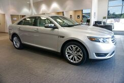 2017_Ford_Taurus_Limited_ Hardeeville SC
