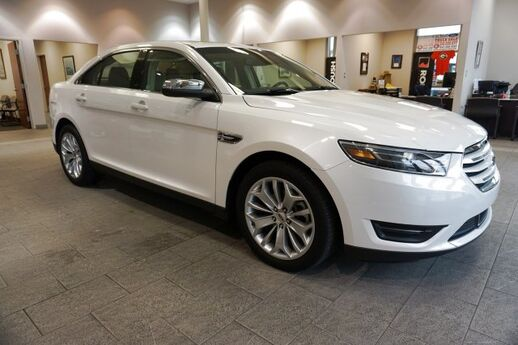 2017 Ford Taurus Limited Hardeeville SC