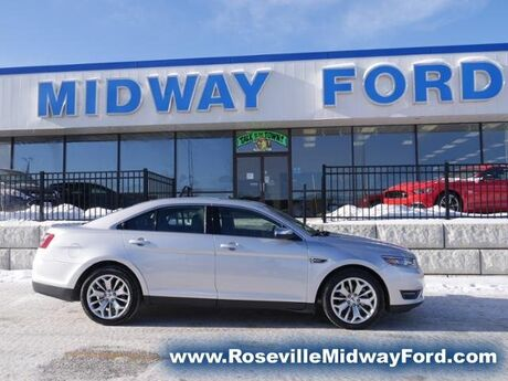 2017 Ford Taurus Limited Roseville MN