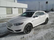 2017_Ford_Taurus_Limited_ Tusket NS