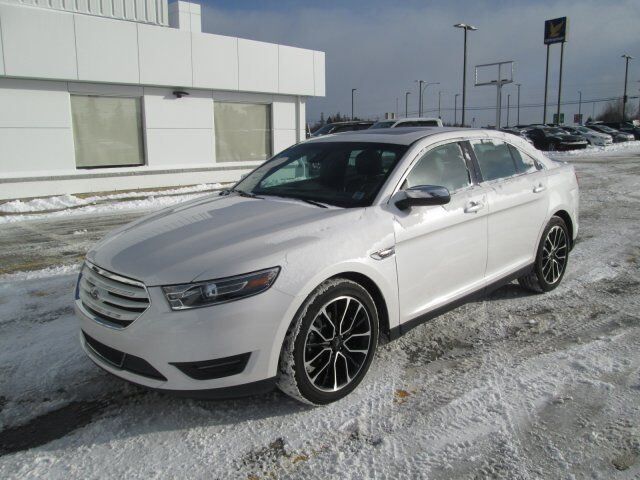 2017 Ford Taurus Limited Tusket NS