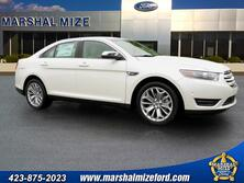 Ford Taurus Limited Chattanooga TN