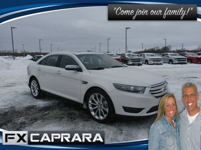 2017 Ford Taurus Limited Watertown NY